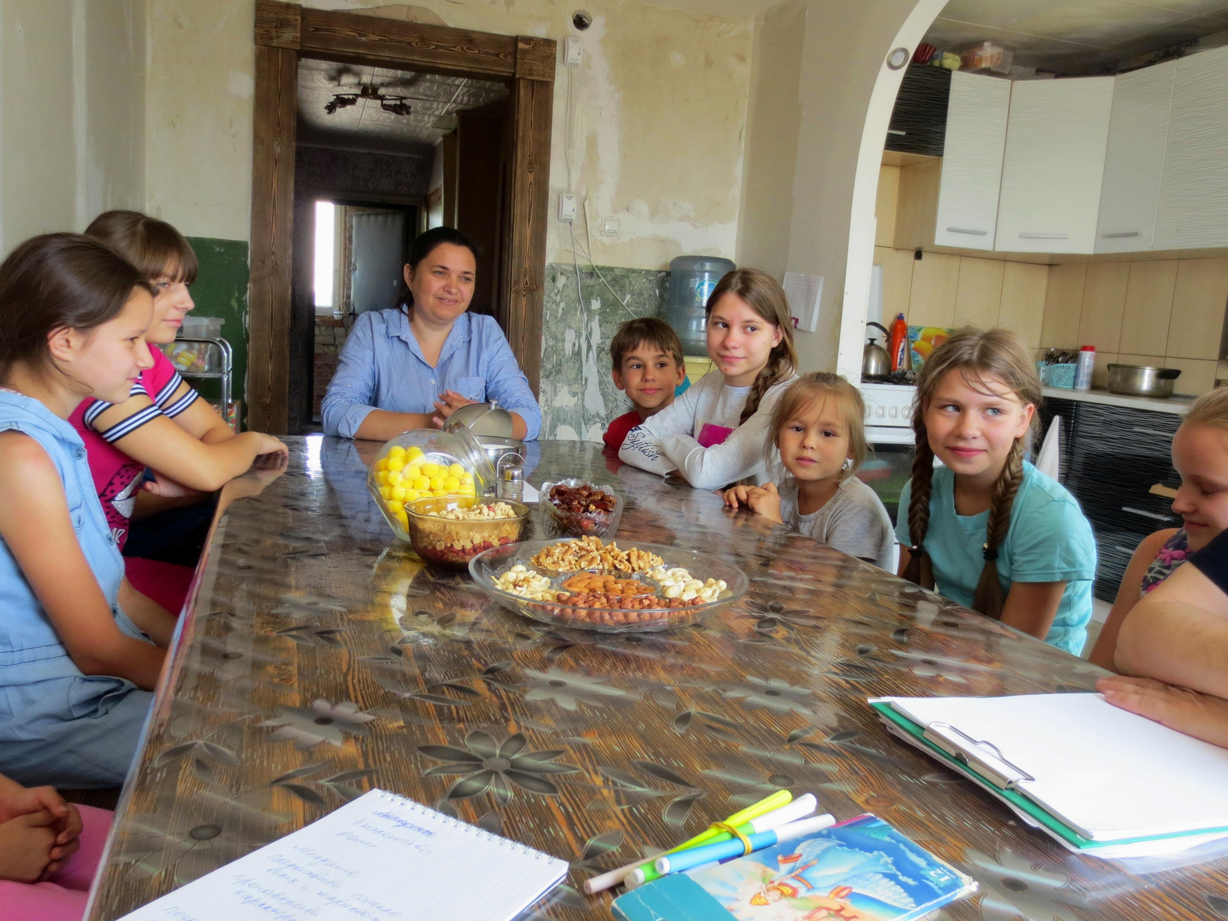 Семья Богачевых — вторые участники «Школы фермеров «Достойный гражданин»!