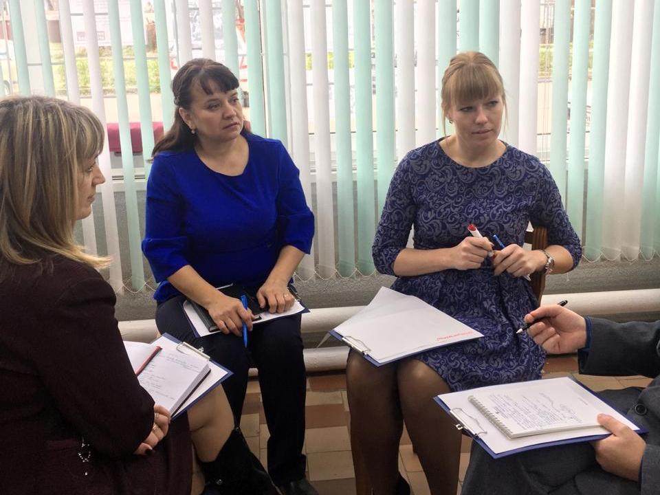 Фонд «Достойный гражданин» открыл курсы повышения компетенций специалистов сферы семейного устройства