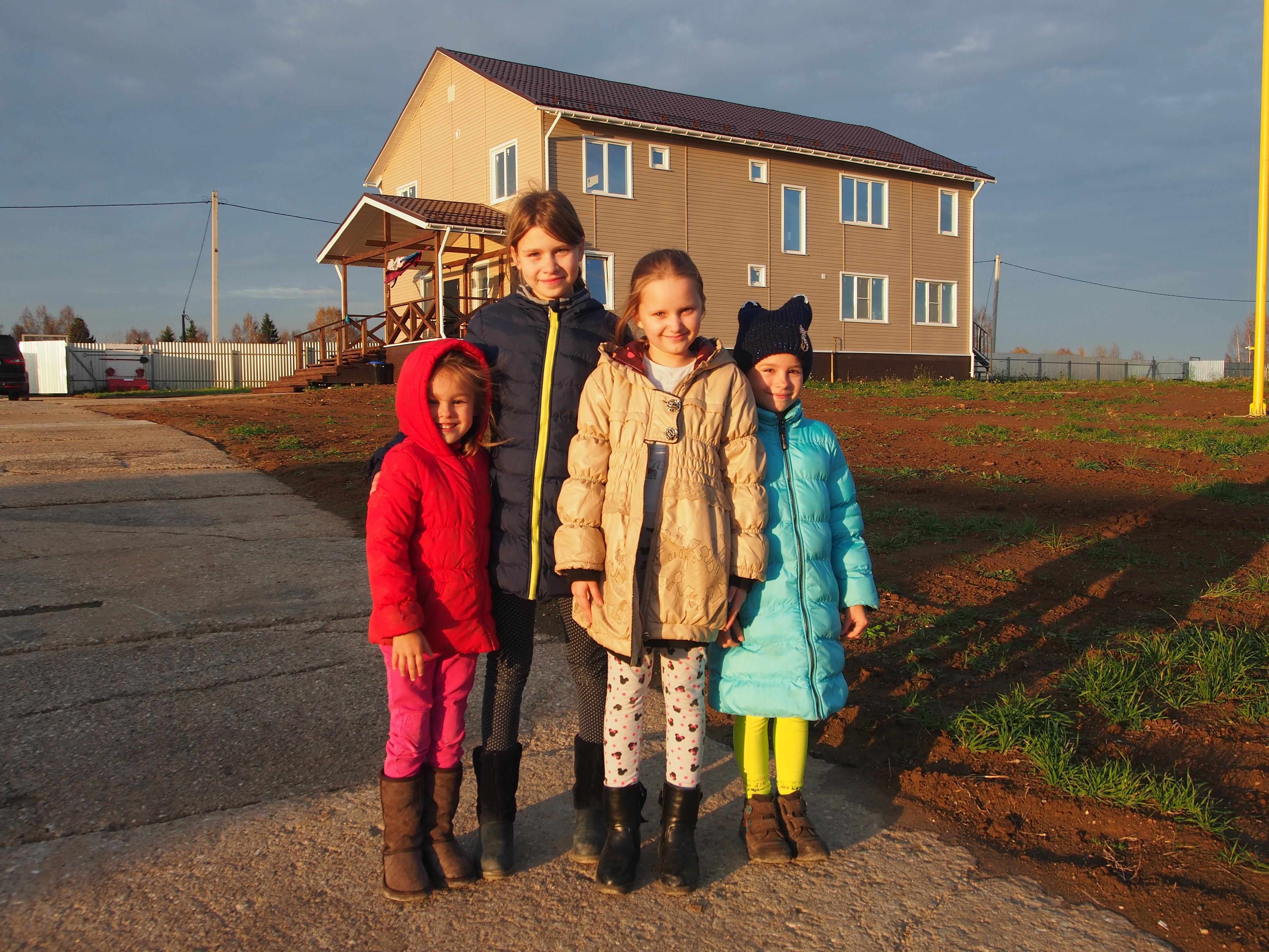 Первые успехи «Школы фермеров»