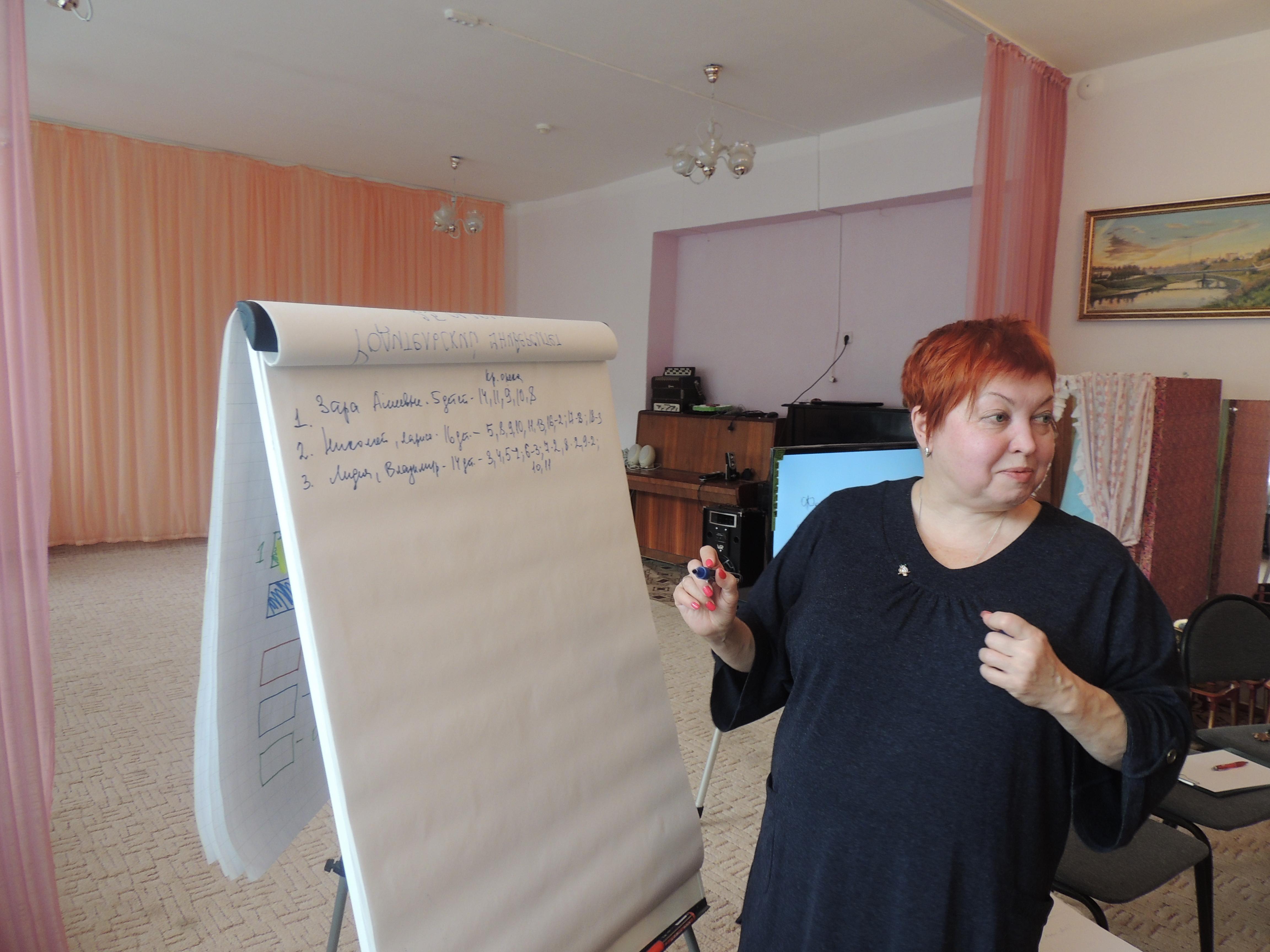 Состоялся второй семинар Университета приемных родителей фонда «Достойный гражданин»