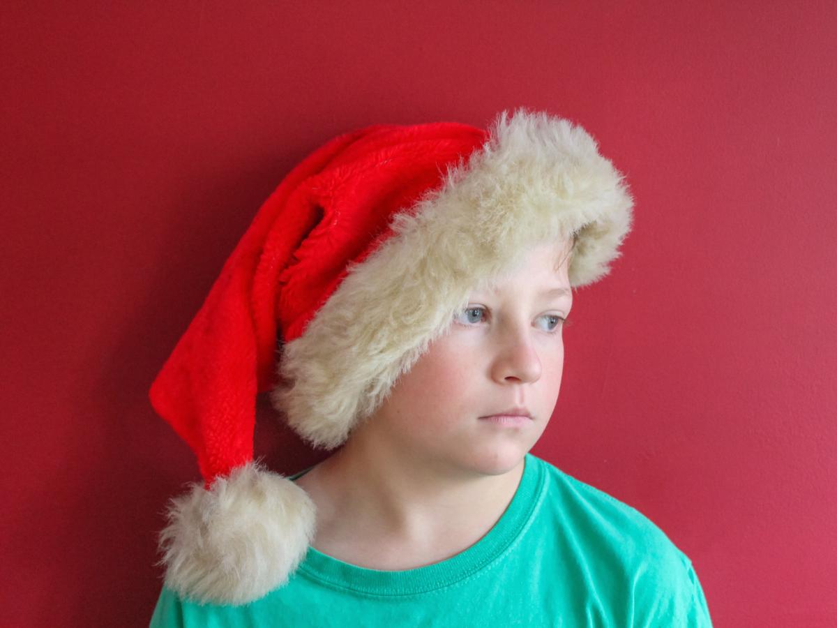 Как помогать сиротам правильно: почему не стоит ехать в детский дом с новогодними подарками?